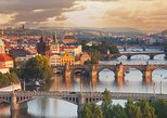 Discover Prague Private Tour - 3 hours
