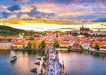 Half-day Private Prague City and Castle Tour