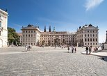 3-hour Private Prague Castle Walking Tour