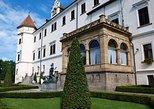 Konopiste Castle Private Tour from Prague