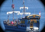 Interactive Pirate Cruise from Granville Island
