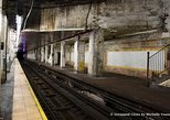 Underground Tour of the NYC Subway