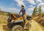 Quad Bike Adventure Tour from Denarau or Nadi