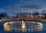 USA - Washington DC: Three-Hour DC City Night Tour