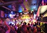 Honky Tonk Bar Pass