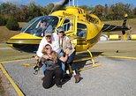 Ridge Runner Smoky Mountain Helicopter Tour
