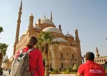 Cairo layover tour to Egyptian Museum and Citadel