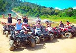 ATV bike Experience with Flying Hanuman 28 Platforms