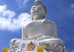 Small Group Phuket Sightseeing and City Tour
