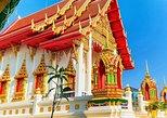 Phuket Private Photographer Tour