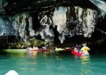 Full-Day James Bond Island and Phang Nga Bay Speedboat Tour from Phuket