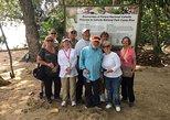 Excursión por la costa al Parque Nacional Cahuita y plantación de bananas desde Puerto Limón. Limon, COSTA RICA
