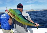 Artisan Half Day Ocean Fishing Private from San Jose