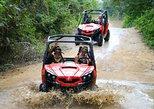 Jungle & Rivers BUGGY Exploration with Crocodile Safari Boat Tour