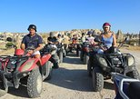 Atv Quad Safari 2 Hours Goreme Cappadocia Valleys