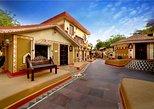 Evening Excursion Cultural & Theme Tour: Jaipur 's Chokhi Dhani Ethnic Village