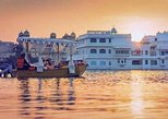 One-Way Private Drop To Udaipur From Ahmadabad with Private Transportation
