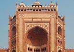 Fatehpur Sikri Admission Ticket with Optional Transportation