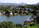 One Way Private Drop To Mount Abu From Ahmedabad with Private Transportation