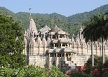 Excursion To Ranakpur Jain Temple with Tour Audio guide & Transports Frm Udaipur
