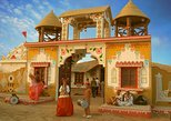 Experience Jaipur in a One Full Day Sightseeing Trip with Chouki Dhani
