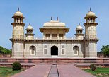 Skip The Line Tomb of Itimad-ud-Daulah Admission with Optional Guided Trip