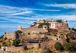 Same Day Excursion to Kumbhalgarh and Ranakpur from Udaipur