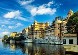 Udaipur Full-Day Sightseeing Tour with Cultural Show