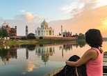 Start 3 am Sunrise at Tajmahal From New Delhi with Guided Trip
