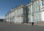 St.Petersburg Private Tour of The Hermitage Museum