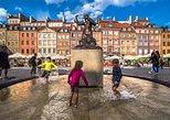 Budget city break in Warsaw (3 days)