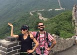 Beijing Mutianyu Great Wall Private Day Trip with English-Speaking Driver