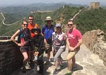 All-inclusive Private Beijing Classic Highlight Day Tour including Great Wall