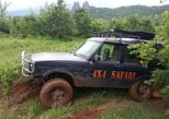 First Ladies of Belogradchik 4x4 Safari Tour: 30-Minute Route