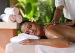 3-Hour Ash Me Tender Volcanic Spa and Massage from Port Vila