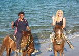 Beach Horseback Riding in Puerto Plata