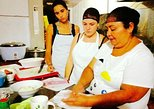 Rio Celeste Cooking Classes and Tortillas Making