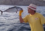 Private Tour: Sport Fishing in Cabo San Lucas