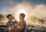 Hells Gate: 1-Hour Mud Bath and Sulfur Spa at Rotorua for Small Group