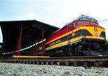 Portobelo by Rail and Gatun Locks Full-Day Tour from Panama City