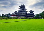 Matsumoto Private One Day Tour from Nagano with Tour Guide and Private Vehicle