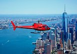 New York City Private Helicopter Aerial Experience