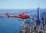 New York City Scenic Helicopter Flight
