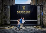 Skip the Line: Guinness Storehouse Entrance Ticket