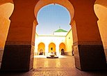 Full-Day Private Tour to Meknes and Volubilis from Fez