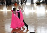 Private Ballroom Dance Lesson in Haifa