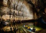 Underground River Day Trip from Puerto Princesa City
