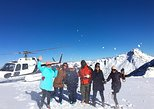 25-Minute Helicopter Tour Including Snow Landing from Wanaka