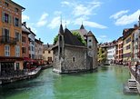 Annecy Vip private tour