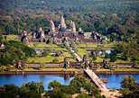 Asia - Cambodia: Private Angkor Wat Tour from Siem Reap